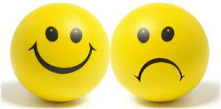 tính từ trong tiếng anh happy và sad